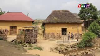 Đi và khám phá: Kiến trúc nhà ở của người Hà Nhì