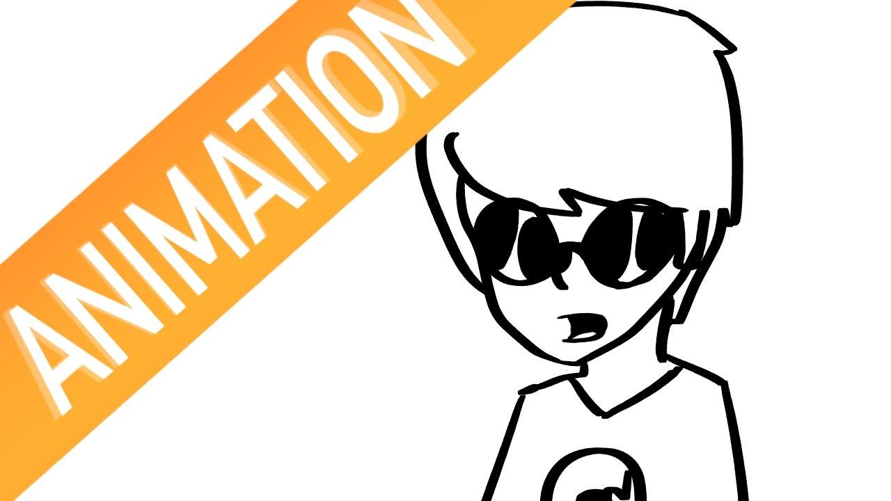 Kys (homestuck Animation)