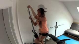 Maxi Climber tested