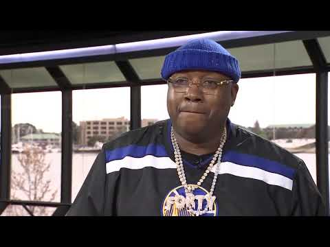 Louie Cruz - E-40 Real Talk About Nipsey Hussle and Being High Profile