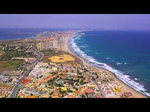 Homenaje a la Región de Murcia