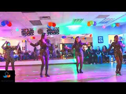 Bad Romance (Dance Routine)