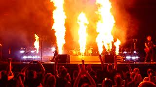 Shinedown - Sound of Madness - Live HD (Steel Stacks Main Stage Musikfest 2021)