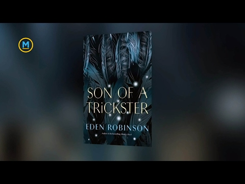 Author Eden Robinson shares stories of the trickster in new novel | Your Morning