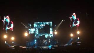 5SoS ~ Outer Space    Sounds Live Feels Live ~ Mannheim    07.06.16