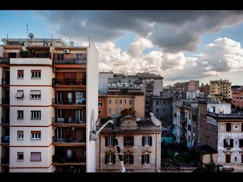ROME: Alexey Luka for Wunderkammern