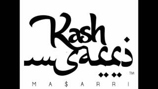Talkin Crazy - Kash Ma$arri