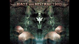 Darker Sounds - DS028 - Hate & Destruction