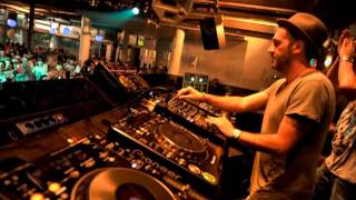 Steve Lawler Live @ Sankeys Opening Party Ibiza May 2013