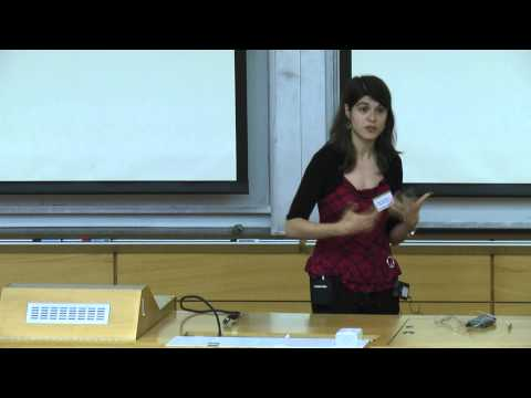 The Predictive Business - Kira Radinsky SalesPredict - Technion lecture