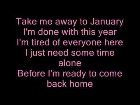 ~~Take me Away Chase Coy with lyrics ~~