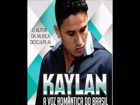 KAYLAN A VOZ ROMÂNTICA DO BRASIL (CD COMPLETO)
