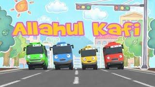 Download ALLAHUL KAFI RABBUNAL KAFI versi tayo 🎶 sholawat viral 2020 🎶 lagu sholawat  tayo terbaru