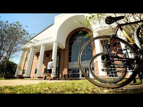 Tallahassee Community College: Celebrating a Legacy, Building a Future