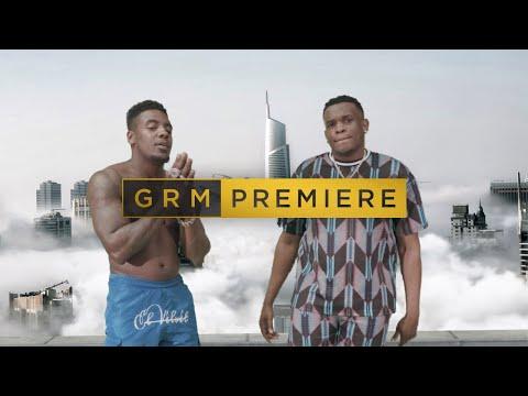 Mist x Lotto Ash - Different Strokes (Lotto Boyzz) [Music Video] | GRM Daily