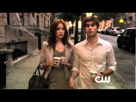 Gossip Girl 4.02 Double Identity Extended Promo