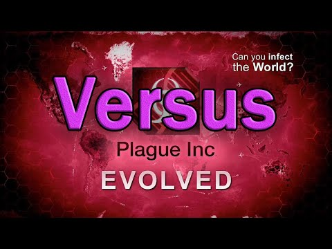 Plague Inc. Evolved Multiplayer Versus - Afghanistan