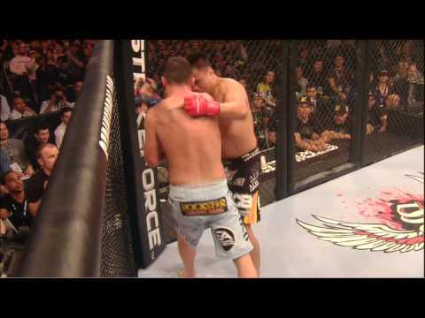 Cung Le vs. Scott Smith - Strikeforce on SHOWTIME - Full Fight Recap - Dec 19, 2009
