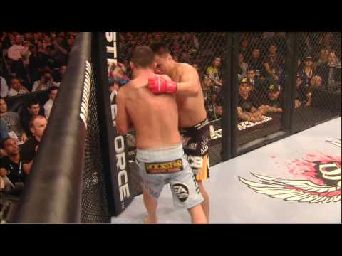 Cung Le Vs. Scott Smith - Strikeforce On SHOWTIME - Full Fight Recap - Dec 19, 2009