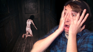 THE NEW CREEPIEST GAME EVER?! | The Lighthouse Demo