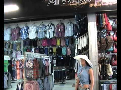 Centro comercial el dorado 2 youtube - Almacenes el dorado ...