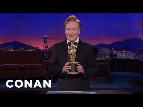 The 2018 CONAN Audiencey Awards  - CONAN on TBS