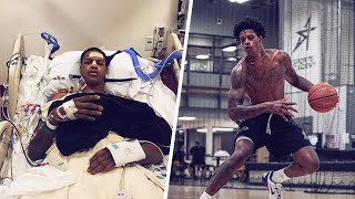 Shareef O'Neal's inspiring comeback from heart surgery   House Of Bounce
