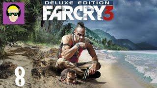 Far Cry 3 - #08 - CONHECENDO CITRA [ Gameplay PT-BR ] GTX 960