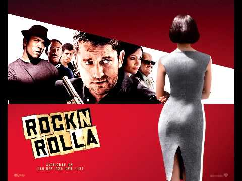 [RocknRolla OST] Have Love, Will Travel by The Sonics ...