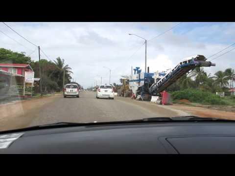 Guyana West Coast