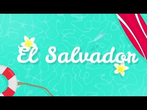 Top sights to visit in EL SALVADOR