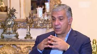 في تصريح قوي للعربية التونسي شكري الواعر يؤكد أن المغرب قوي بلاعبيه وحظوظه متساوية مع باقي المنتخبات
