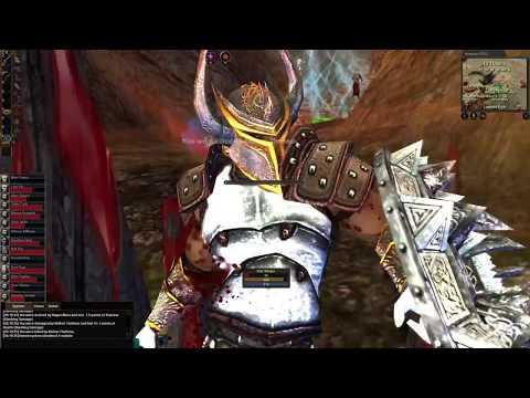 Darkfall: Rise of Agon PvP 2018
