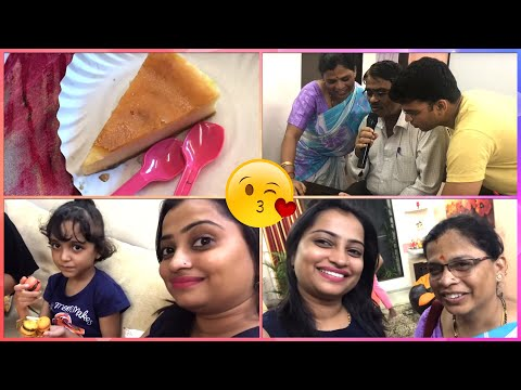 Jab Mere Papa, Mummy & Bhai ne Gaye Gaane | Indian Family Saturday Dinner Vlog