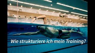 Wie ist ein effektives Schwimmtraining strukturiert? 🏊🏼♀️📈📖🔍🏊🏼♂️
