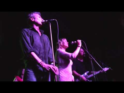 The Mekons - Hard to be Human - Los Angeles summer 2009 mp3