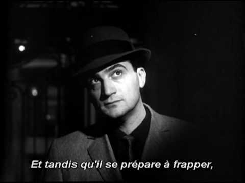 Baby Boy Frankie (Blast of Silence) - Bande annonce 1961 VOST