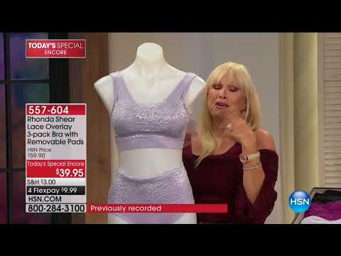 HSN | Today's Special Encore Event 12.03.2017 - 05 AM