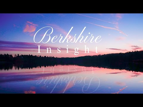 Berkshire Insight - A view of the Berkshires in western Massachusetts