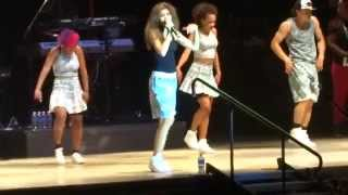 Replay Live - Zendaya June 2014