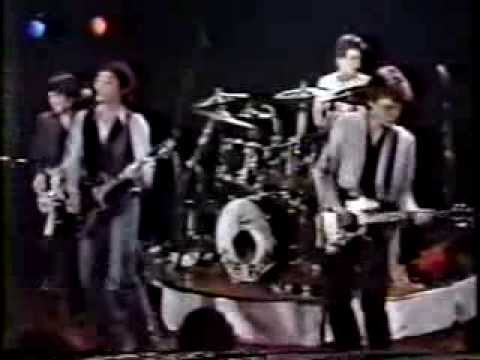 "The Fuse - CBC's ""10:30 Live"" - 1979 Complete Episode"