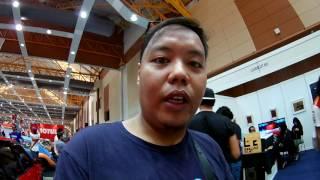 Art Of Speed 2017 | Vlog #4