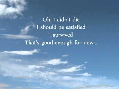 Wilco-Sky Blue Sky (Lyrics)
