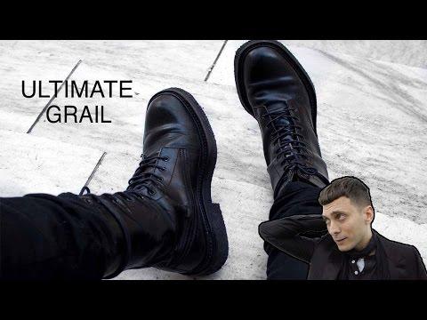 Grail Piece