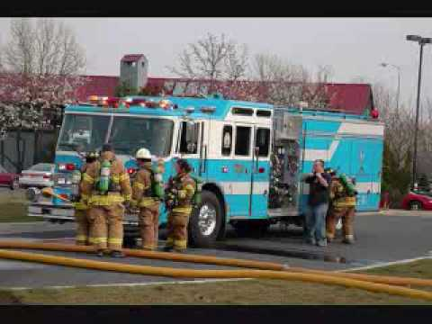 Frederick County Volunteer Fire and Rescue