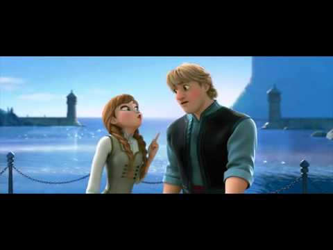Frozen Ending Part 2 Youtube