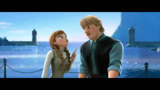 FROZEN - ending (part 2)...
