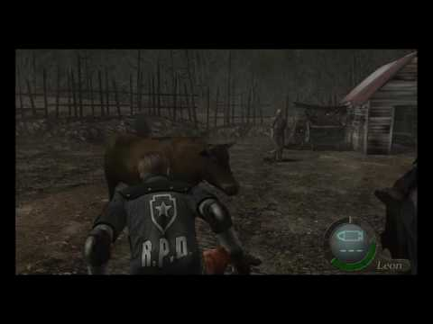 Resident Evil 4 (PS4) Tips And Tricks