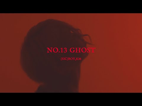(sic)boy,KM - no.13 ghost