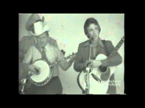 Ralph Stanley - Channel 12 TV
